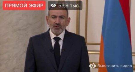 МОЛНИЯ: армия Карабаха перешла в наступление