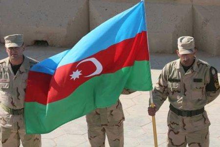 Фронт сыпется: Армия Азербайджана отбивает новые населё ...