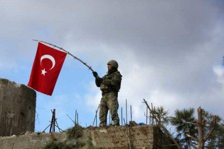 Турция готова ужеоткрыто воевать заАзербайджан