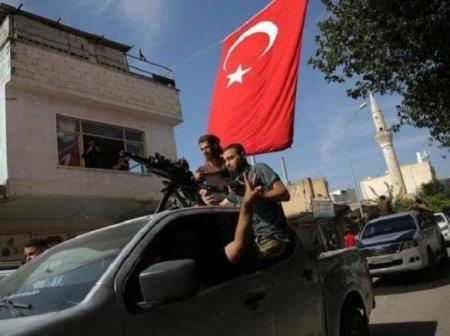 Бойня в Карабахе: Трупы боевиков потоком летят в Сирию  ...