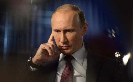 Путин: Мыготовы клюбому развитию событий