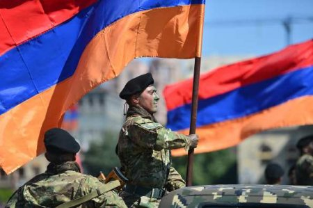 Армения назвала условия признания Нагорного Карабаха
