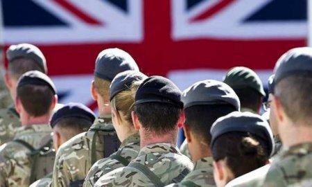 «Задний двор России» хочет разместить у себя британскую военную базу (ВИДЕО)