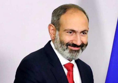 Пашинян призвал мировое сообщество признать независимость Карабаха