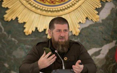 Бандиты прибыли из-за рубежа: Кадыров сообщил подробности спецоперации в Че ...