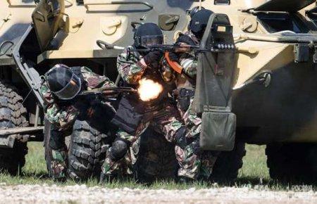 СРОЧНО: ВГрозном уничтожены боевики (ФОТО 18+)