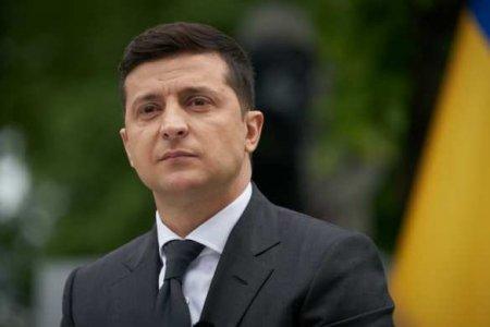 Зеленский рассказал о встрече с британской разведкой