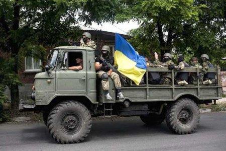 Вскрылось нетрадиционное использование военной техники ВСУ: сводка с Донбасса