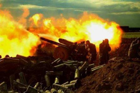 Снаряды из Карабаха рвутся на территории Ирана