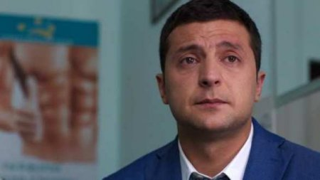 Пародия Галкина на Зеленского привела украинцев в ярост ...