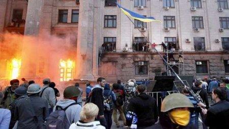 Член Совета приПрезиденте РФ: «Назначением Боделана мыплюнули намогилы сожжённых вДоме профсоюзов вОдессе»