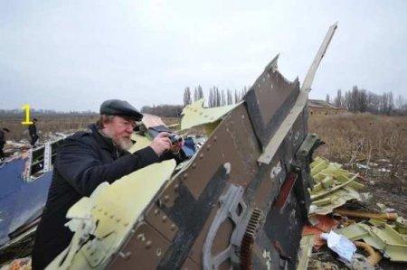 Взяли за жабры: эксперт назвал главную ошибку СБУ и Нидерландов в деле МН-1 ...