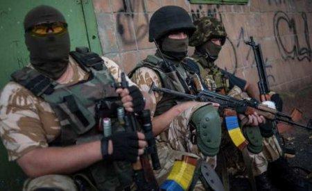 СБУ пытается запустить на территории ЛНР электронный шпионаж (ВИДЕО)
