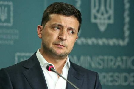 Зеленский объяснил выбор вопросов для странного опроса в день выборов (ВИДЕО)