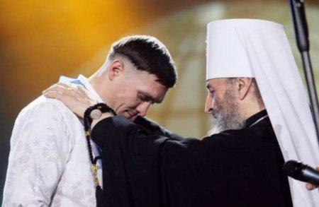 Знаменитый украинский боксёр заявил ожелании стать священником (ВИДЕО)