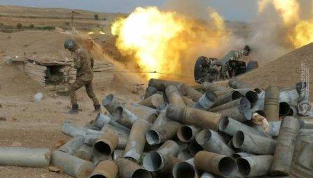 СРОЧНО: В Карабахе уничтожено крупное подразделение азербайджанского спецназа