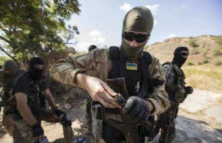 Западные препараты уже начали убивать боевиков ВСУ на Донбассе (ФОТО, ВИДЕО)