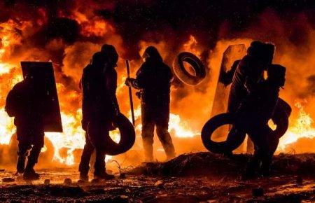 «Избранный президент» Белоруссии вдохновлён украинским Майданом и террором в Донбассе