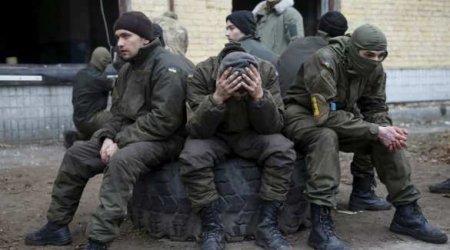 Из-за приказа пьяного командира боевиков ВСУ на Донбассе уничтожен офицер