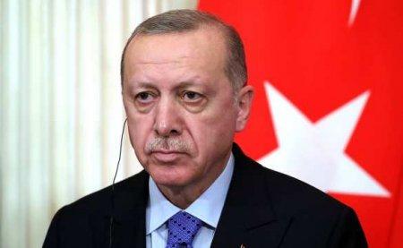 Эрдоган доволен успехами азербайджанской армии