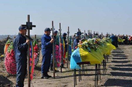 Тайные смерти в рядах ВСУ (ФОТО)