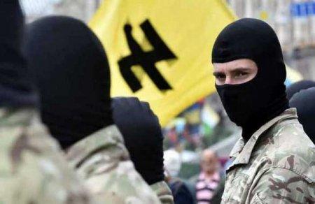 В Москве вышла первая история неонацистов из «Азова» (ФОТО)