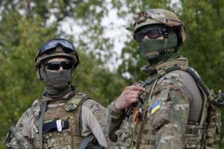 ВСУ открыли «коронавирусную охоту» на жителей Донбасса, исчезла военно-техническая помощь США (ВИДЕО)