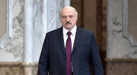 Лукашенко далклятву «на излёте президентской жизни» (ВИДЕО)