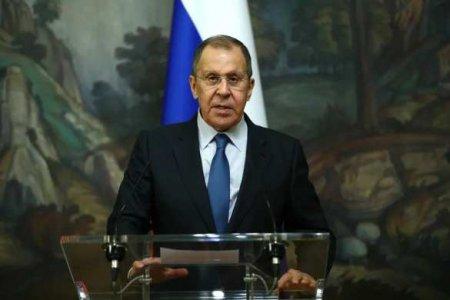 Лавров жёстко ответил Евросоюзу за хамство и неадекватную политику
