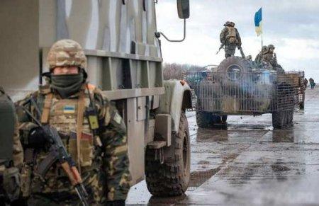 В рядах боевиков ВСУ на Донбассе нашли «пособников ЛНР» (ВИДЕО)