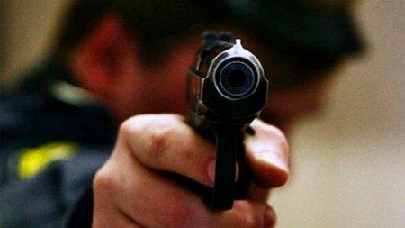В Татарстане 16-летний подросток напал на отделение полиции и был застрелен (ФОТО 18+)