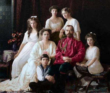 «Добр, но слишком слаб»: родственник Романовых описал Николая II (ФОТО)
