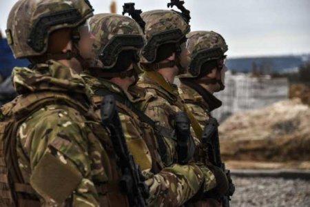 На Украине покалечили канадских военных