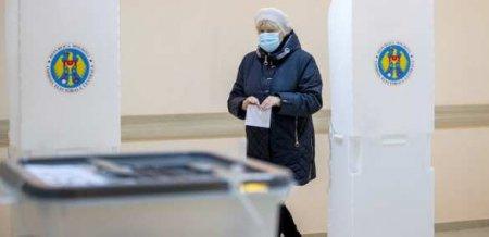Молдавия: Додон проигрывает (ФОТО)