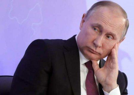 Кравчук рассказал, зачем Путину Украина