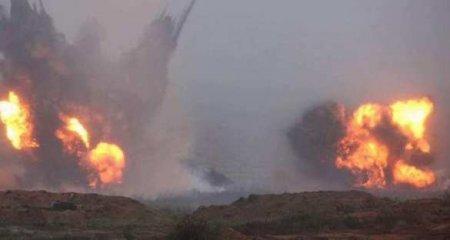 Операция в Карабахе: кадры уничтожения спецгруппы турецко-азербайджанских с ...