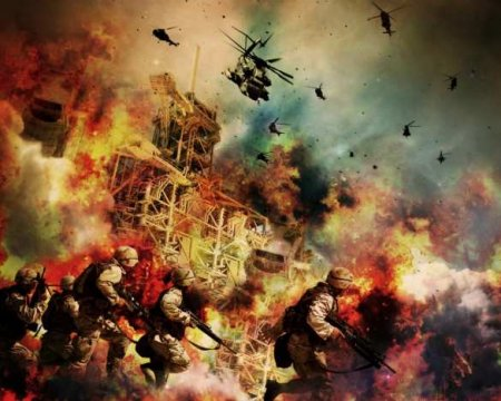 «Риск есть»: британский генерал предупредил об угрозе войны