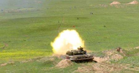 Шуши пал7ноября, мымогли потерять весь Арцах, — глава Нагорно-Карабахской Республики (ВИДЕО)