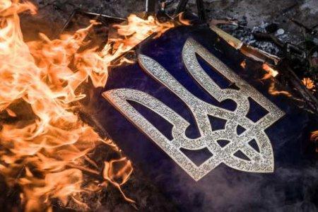«Украина — этопламя вцентре Европы», — Кравчук