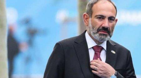 Пашинян назвал главную причину подписания соглашения по Карабаху