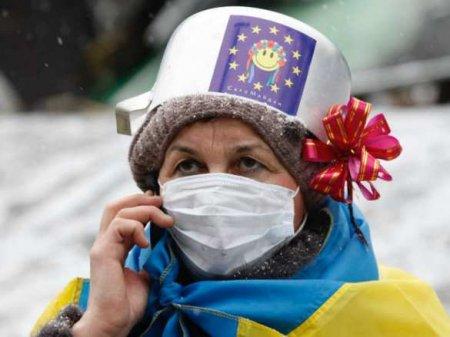 В Госдуме предложили начать деоккупацию Украины