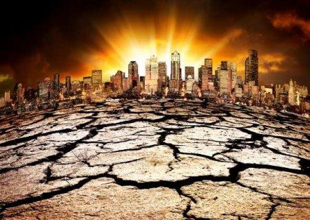 Учёные предупредили онеизбежной климатической катастрофе
