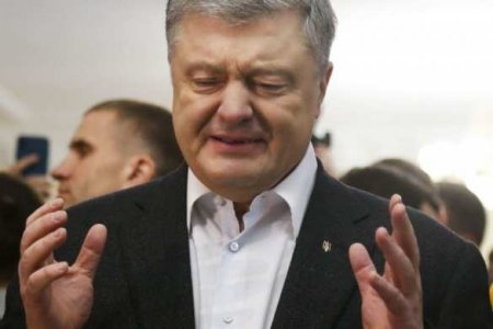 Фальстарт: Порошенко поздравил «нового президента» Молдавии