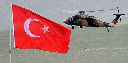 Эрдоган готовитотправку военных вАзербайджан