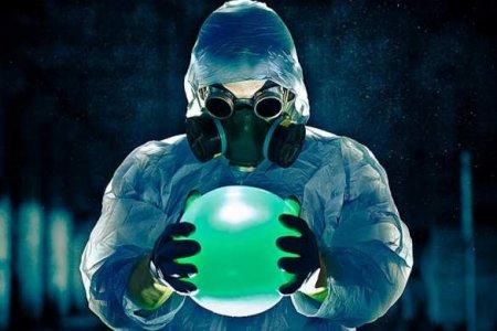 Вхарьковской школе обнаружили боевое отравляющее вещество