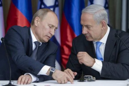 Нетаньяху обсудил с Путиным покупку вакцины «Спутник V»