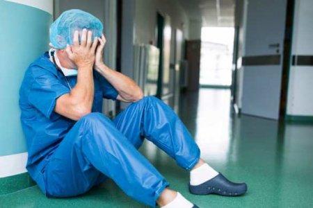 Израильского медика уволили заплевки визображение Иисуса