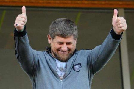 Кадыров поручил заменить персонажей Marvel надетских площадках начеченских героев (ВИДЕО)