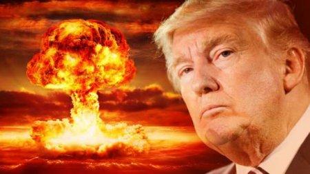 Трамп предложил нанести удар по ядерным объектам Ирана, — NYT