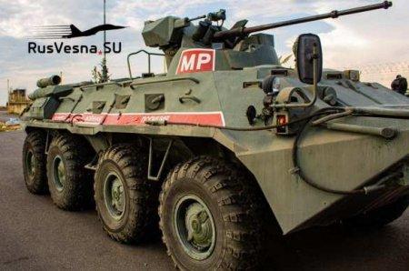 Операция Армии России в Карабахе: первые итоги впечатлили весь мир (ВИДЕО)